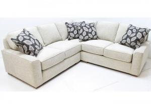 8141 Sectional by Smith Brothers