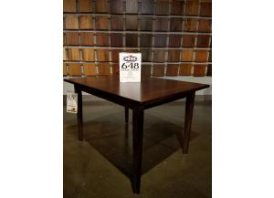 Clearance - Arlington Dining Table by Trailway Wood