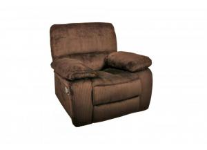 Walker Power Recliner by New Classic