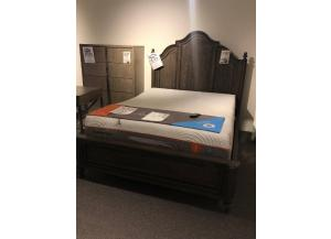 Clearance - Queen Bed by Legacy