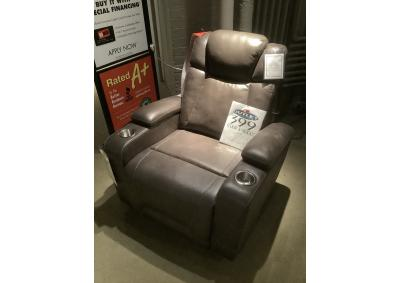 Clearance - Power Reclining Chair by Klaussner