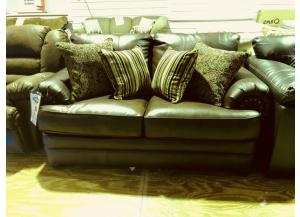 Closeout Loveseat by United