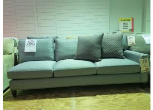 Clearance - One Arm Sofa by Bernhardt
