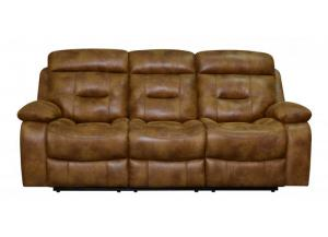 Cano Casual Reclining Sofa