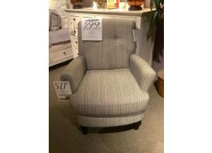 Clearance - Swivel Barrel Chair by Best