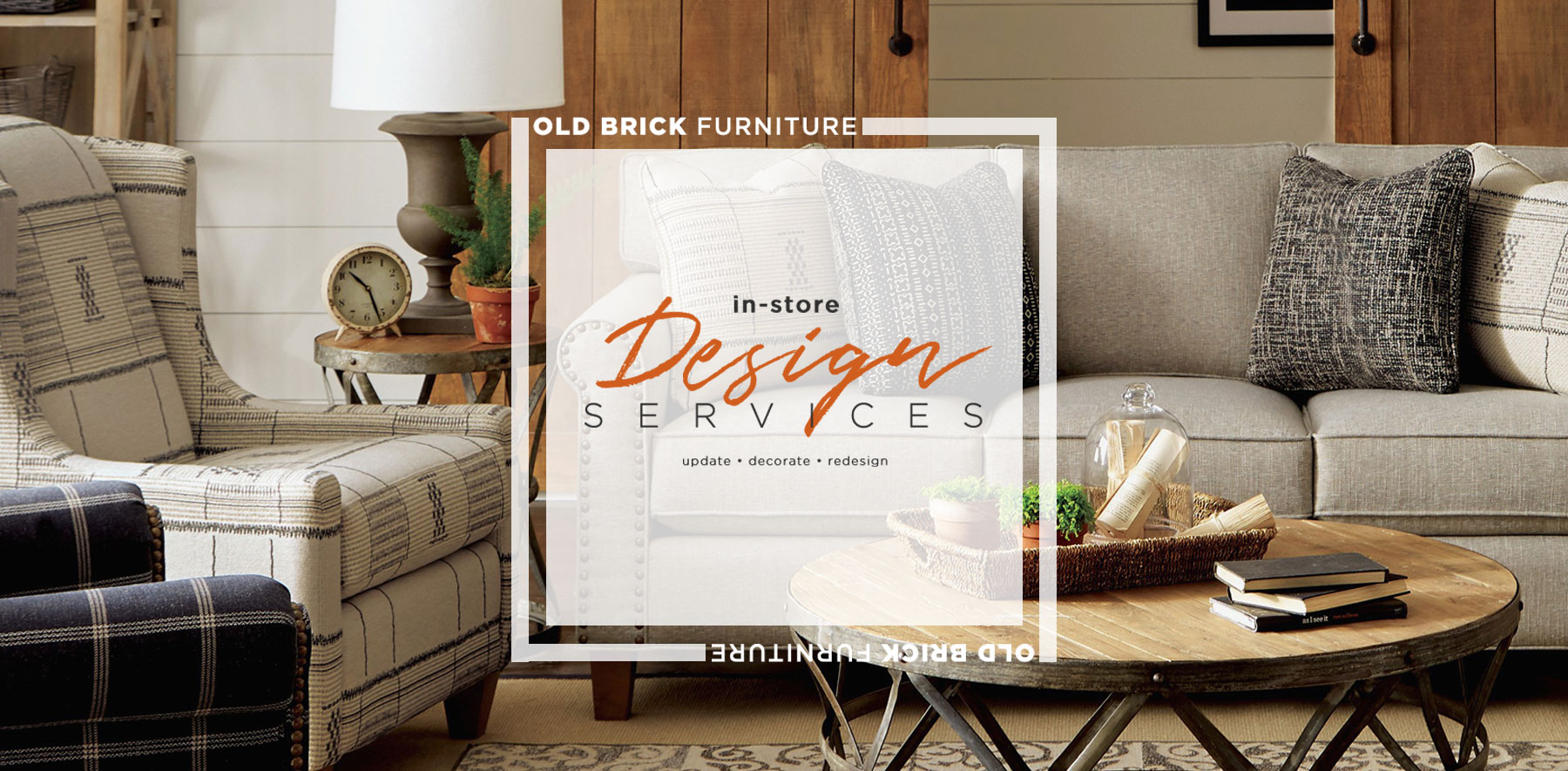 The Old Brick Furniture Company