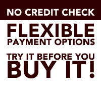 Flexible Payment Options At The Point Rental