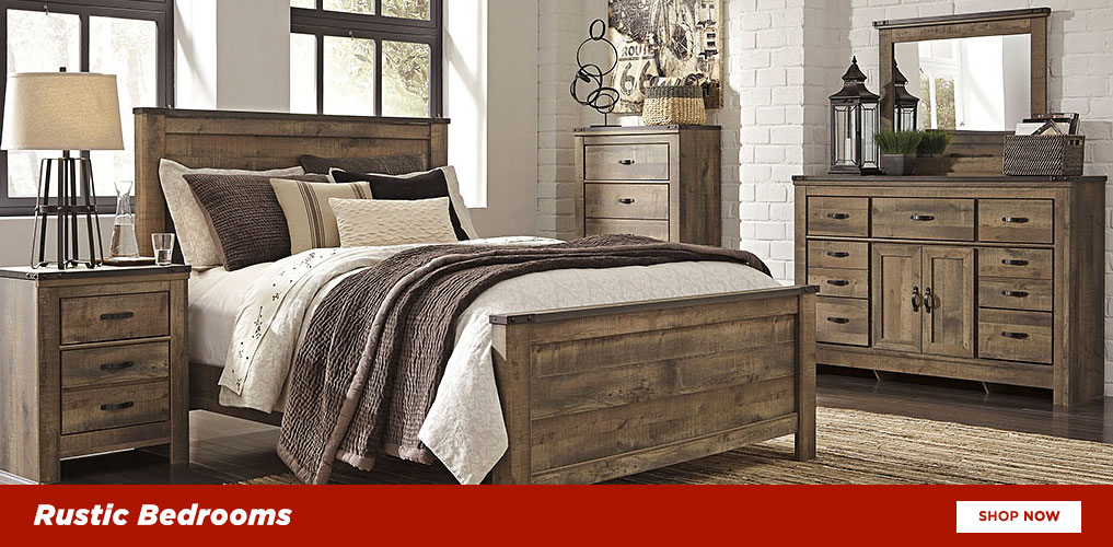 The Red Barn Furniture Store Spring Valley