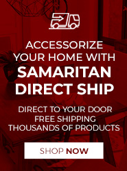 Samaritan Direct Ship