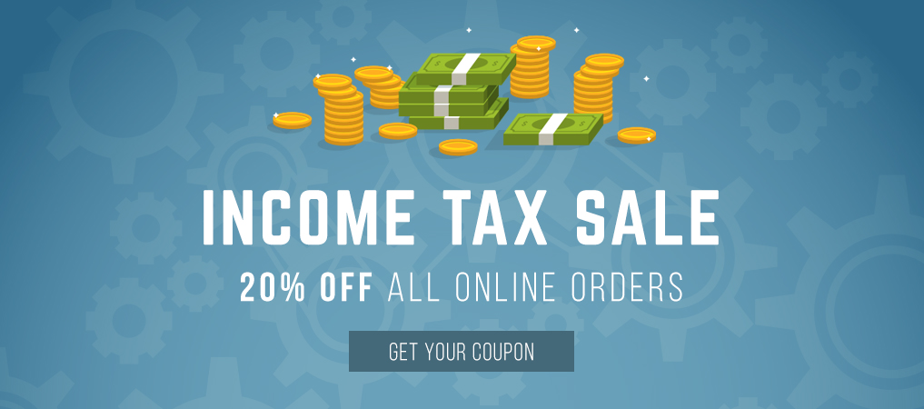 Income Tax Sale