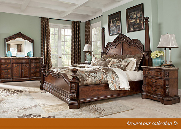 Click to browse our bedroom collection