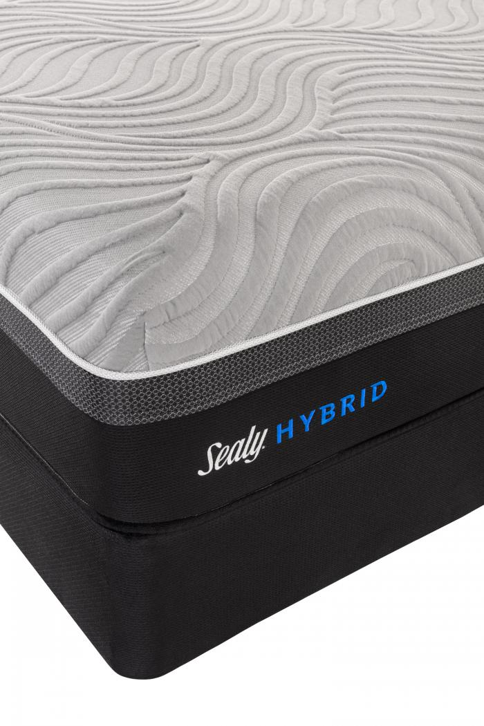 Sealy Hybrid Copper II Performance Firm Full Mattress,Sealy