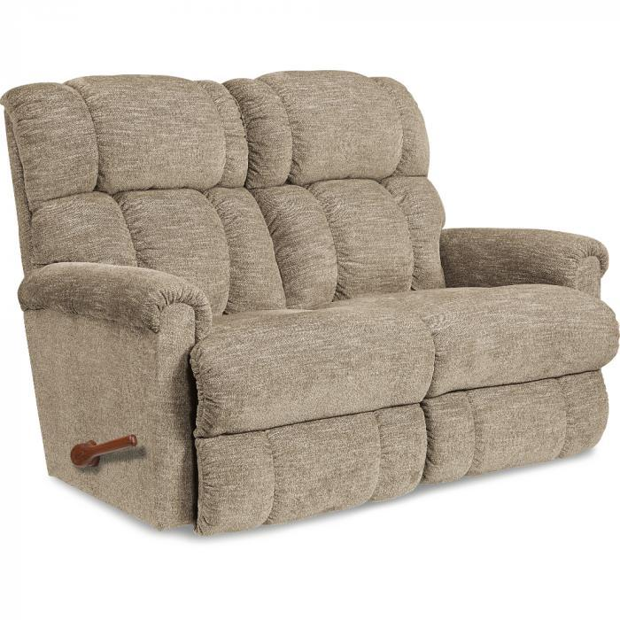 Brilliant Tucker Furniture La Z Boy Pinnacle Reclina Way Full Short Links Chair Design For Home Short Linksinfo