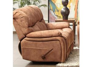 Cheers Reclining Loveseat