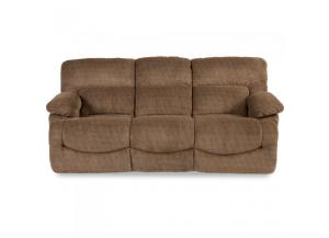 La-Z-Boy ASHER La-Z-Time® Full Reclining Sofa