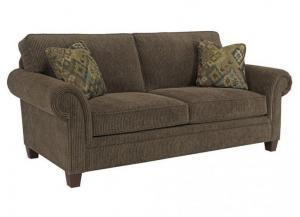 Broyhill Travis Queen Sleeper Sofa