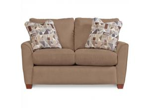 La-Z-Boy Amy Premier Stationary Loveseat