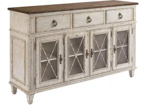American Drew Furniture Southbury Sideboard