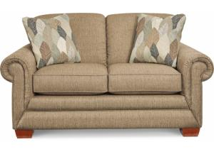 La-z-boy Mackenzie Stationary Loveseat