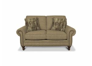 Amix Stationary Loveseat by England