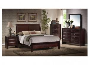 Elements Emily Queen Bed