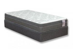 Park Place Easy Sleep EuroTop Firm Twin Mattress