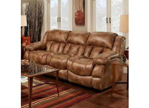 Seminole 1560 Reclining Sofa