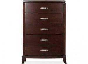 Elements Delaney 5 Drawer Chest