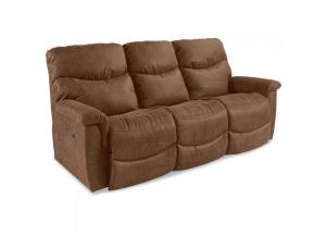 La-Z-Boy James FULL RECLINING SOFA