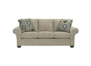 Broyhill Zachary Queen Sleeper Sofa