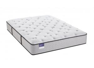Sealy Hybrid Crown Jewel Black Opal CF Full Mattress