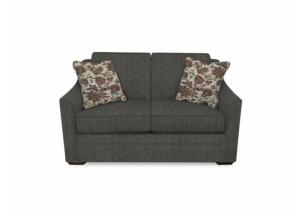 Thomas Collection Stationary Love Seat by England