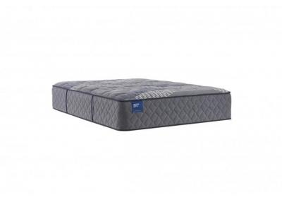 Sealy Crown Jewel Inspirational Performance Firm Hybrid Queen Mattress