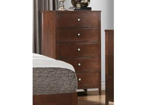 Homelegance Cullen Collection 5 Drawer Chest