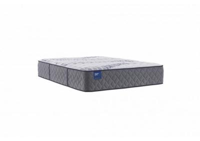 Sealy Crown Jewel Inspriational Night Firm Queen Mattress
