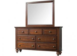 Elements Chatham Dresser & Mirror