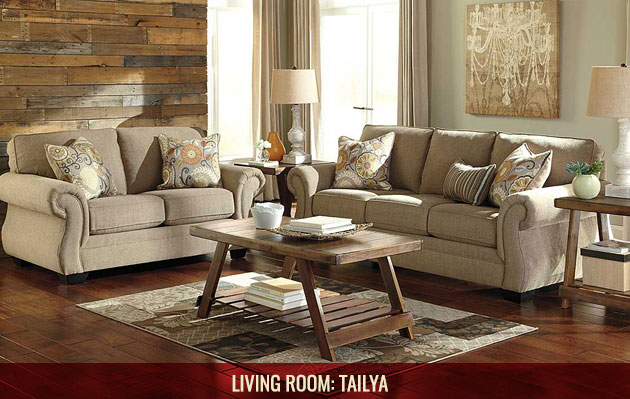 Tailya Living Room Set