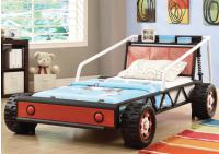 Race Car Beds Twin-Size Youth Race Car Bed