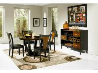 Boyer Round Dining Room Table