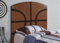 Allstar Twin Basketball Headboard