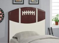 Allstar Twin Football Headboard