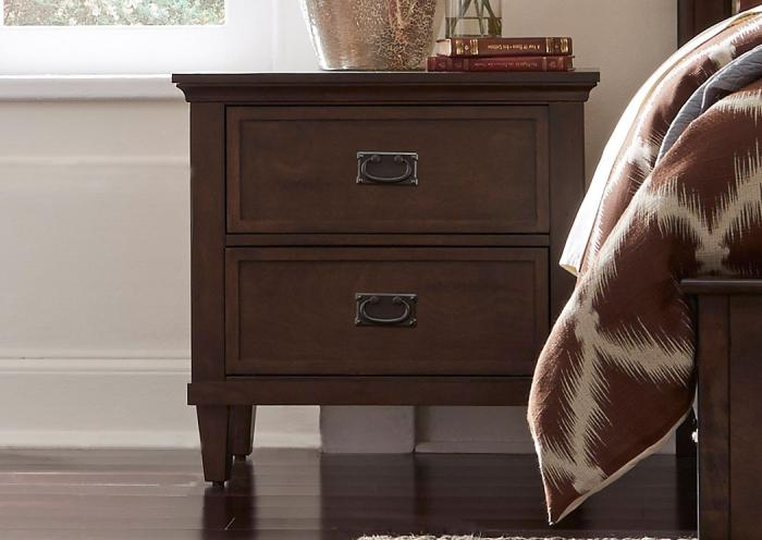 Berkley Heights Nightstand,LIBUM