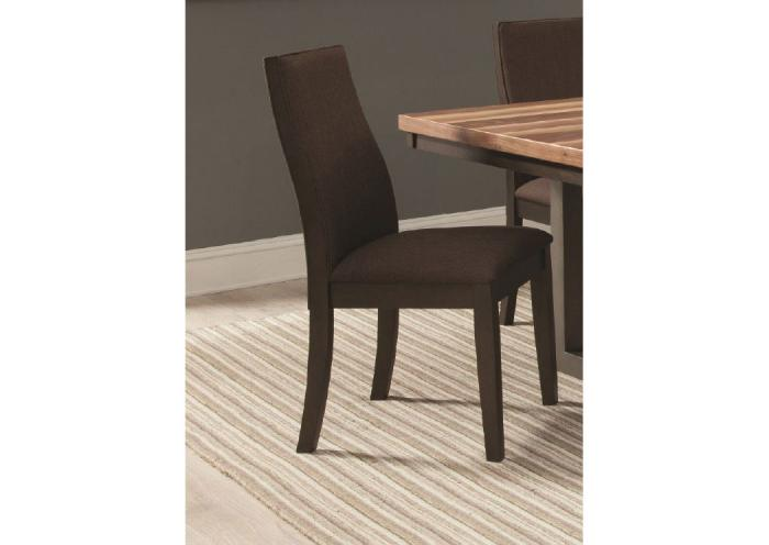 Spring Creek Dining Chair,COAUM