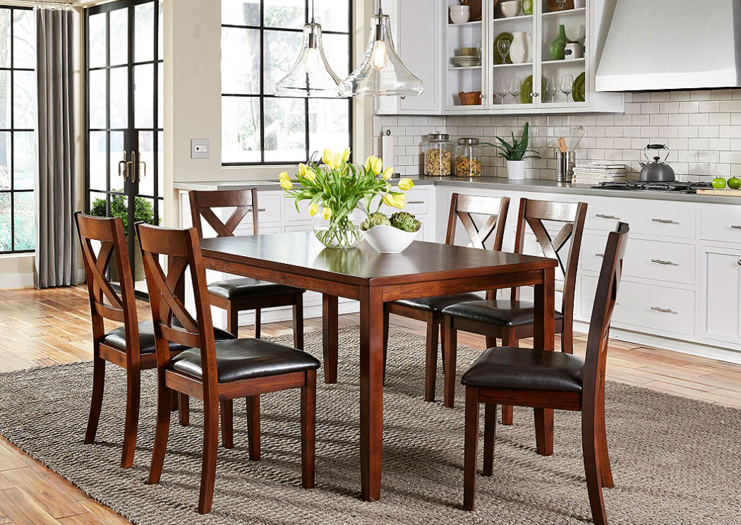 Thornton Dining Set,LIBUM