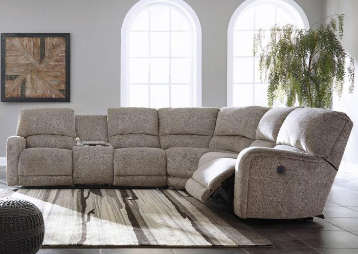 Pittsfield Sectional,ASHUM