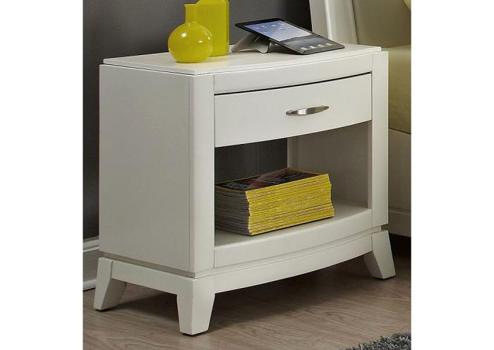 Avalon II Nightstand,LIBUM