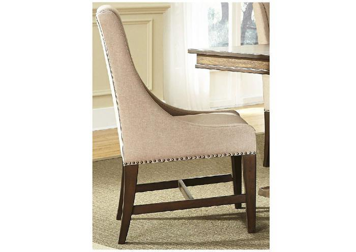 Armand Dining Chair,LIBUM