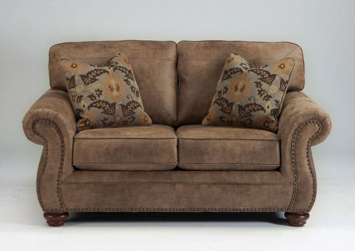 Phenomenal Underpriced Furniture Larkinhurst Loveseat Onthecornerstone Fun Painted Chair Ideas Images Onthecornerstoneorg