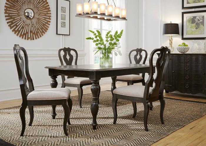 Chesapeake Dining Set,LIBUM