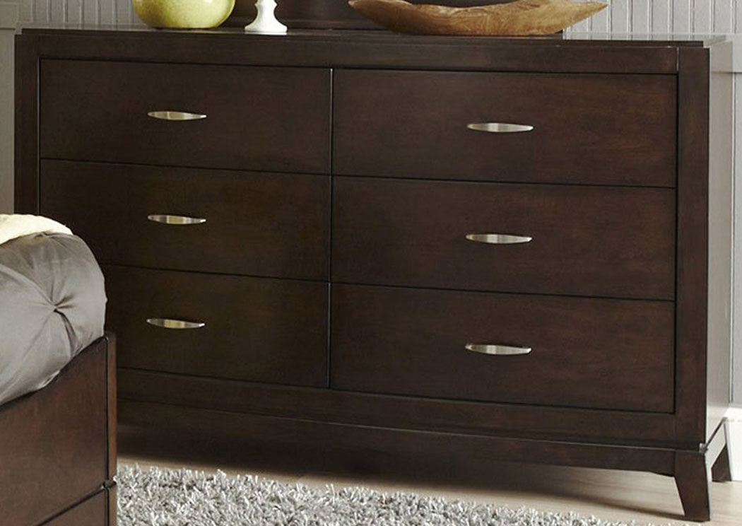 Avalon Dresser,LIBUM